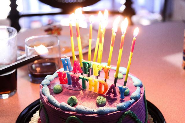 Quatscha feiert Geburtstag