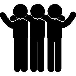 Leute treffen Leute